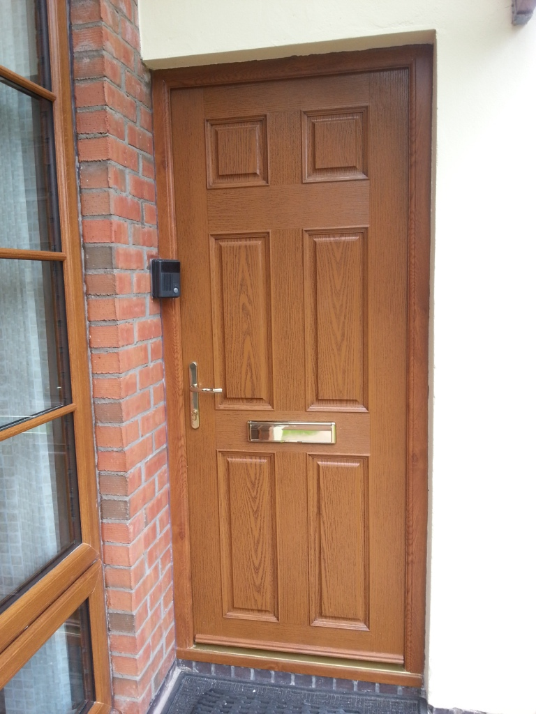 ... External Timber doors belfast Northern Ireland ... & External Timber Doors Belfast | Front Doors | Back Doors | French Doors