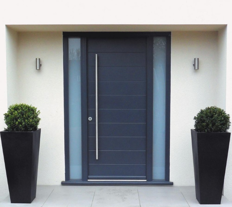 Front Doors Belfast Northern Ireland ... & External Timber Doors Belfast | Front Doors | Back Doors | French ...