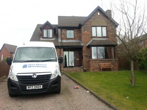 Doors & Windows Belfast, uPVC Windows, Doors & Conservatories